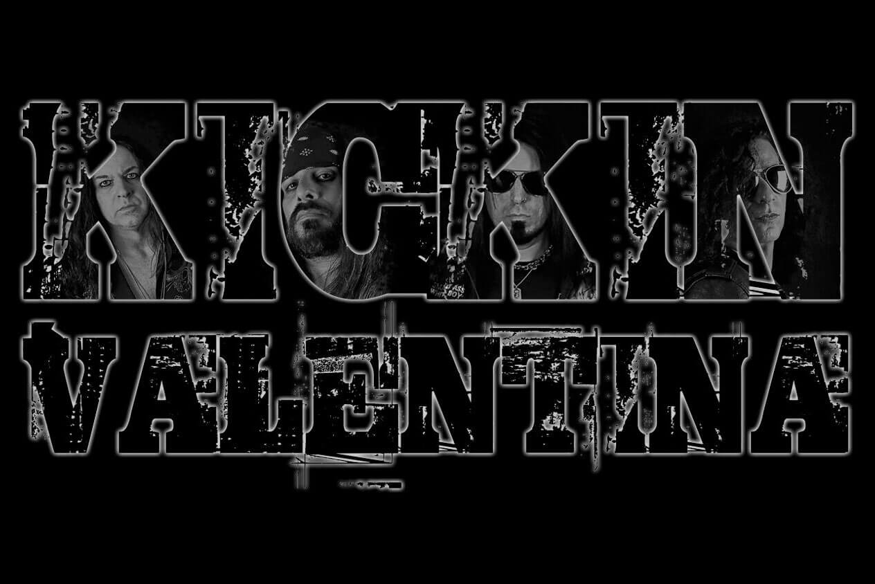 Kickin Valentina - Rockfest 80's get your tickets now!