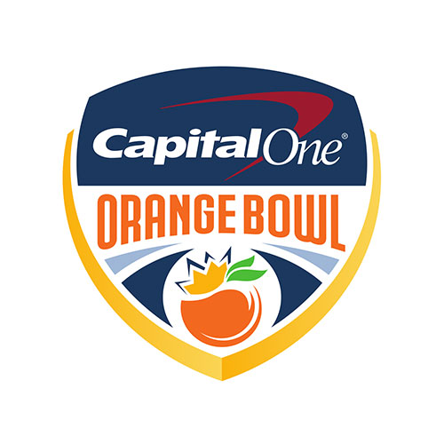 CapitalOne Orange Bowl