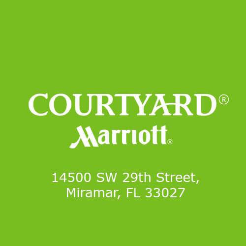 Courtyard by Marriott Miramar