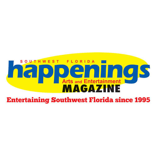 Happenings Magazine - Southwest Florida's Guide to Arts and Entertainment