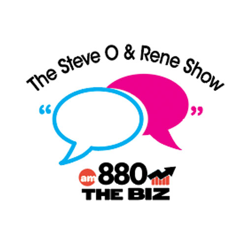 Steve O and Rene Show - 880AM The Biz
